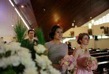 Lizzy & Ollie by Adhyakti Wedding Planner & Organizer