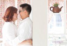prewedding outdoor by eternity photoworks