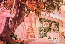 Grand Hyatt 2015 05 31 by White Pearl Decoration
