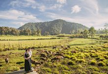 BEST PREWEDDING BY BUDI & YOHAN by Cheese N Click Photography