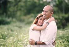 Robin & Anna - Engagement Session by VPC Photography