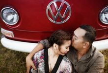 Neil & Arlene - Engagement Session by VPC Photography