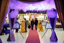 Javanese Wedding Traditional by Our Wedding & Event Organizer