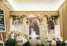 Pullman Thamrin 2016 01 09 by White Pearl Decoration