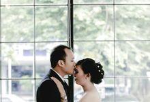 Prewedding Ondang & Pekik by airwantyanto project
