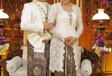 ANNISA & ROBBY  AKAD NIKAH by Our Wedding & Event Organizer