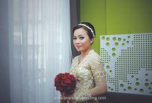 JERRY & NAOMI by Mara Bali Wedding