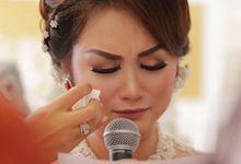 Ruben & Fitria Akad Nikah by Our Wedding & Event Organizer