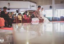 WeddingDay Untung&Icha by KianPhotomorphosis