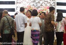 Sheila & Vernandes Wedding by TNT Organizer
