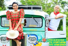 Ang Pagtataling Puso - Jerome & Shiela by Stanne Photoshop
