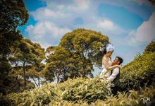 Ezra & Lingkan Prewedding session by PhiPhotography