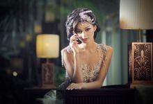 Precious by Susanti Wang Make Up Artist