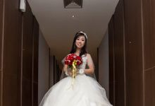15 Aug 2015 Wisely & Evelyn by Bridget Wedding Planner
