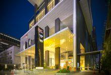 Exterior & Interior by HARRIS Vertu Hotel Harmoni