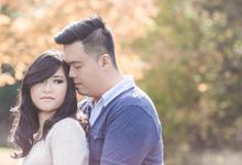 Evan & Risti Prewedding by Deppicto