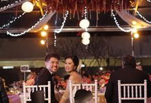 Andrew & Angeline's Wedding. The Avengers wedding. by B'Lieve Wedding Planner