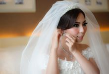 Fredy & Sinta Wedding Story by PhiPhotography