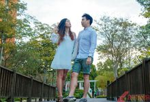 Couple Photography by Kaptura Productions