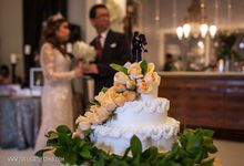 Fenny & Ivan Wedding-Bunga Rampai by TheLightLegend Photography