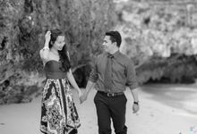 Enzo and Lei by Vintanna Photography