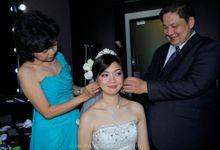 THOMAS & LINDA by Mara Bali Wedding