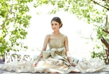 You are My Vitamin  - Hardy & Ivanna Pre wedding by XQuisite Photography