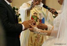 Ericko - Felicia Wedding Day by Fuschia Party Organizer