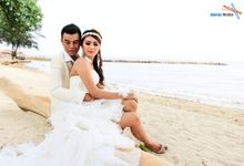 Prawedding Anthy Songgeng by Sineas Media Production