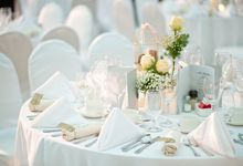 Wedding of Adib & Jessica by Royal Catering Services Pte Ltd