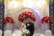 Wedding Handoko & Lydia by Sparks Luxe Jakarta