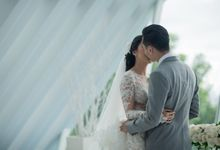 "The Said ""I DO"" in the most romantic way by Satu Portraiture"