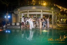 The Wedding - Kristy & Ben by Aditi Niranjan Photography