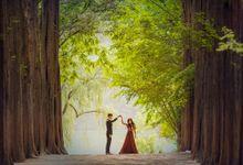 Prewedding Liza & Azmi by Mazaya Wedding Organizer