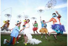 Obsess Wedding by Royal Moments Bali