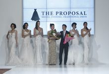 Luxury Fashion Night - Tatler Indonesia event by The Proposal