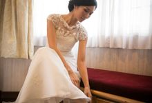 Wedding Gown by After Twelve Gown