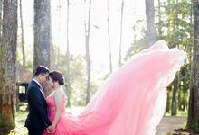 RINALDY RISKI PREWEDDING BANDUNG III by Alanza Photography