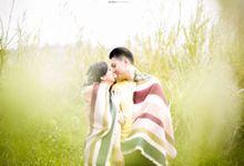 MARIA MICH Prewedding III by Alanza Photography