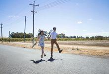 Maxcy & Jovita by Andrew.Soebroto Photography