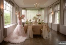 Fairytale Styled Shoot by Bweddings Inc.