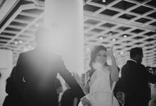 Raymond & Leonie by Orange Wedding Planner
