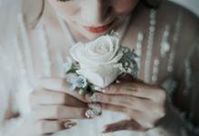 Holy Matrimony of Raymond & Regina by JP Wedding Enterprise