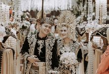 Dazen & Eko Wedding by Memorize Photography