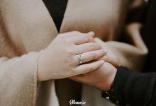 Prewedding Tyara & Geno by Memorize Photography