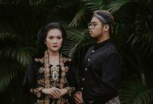 Wita & Abi Prewedding by Memorize Photography