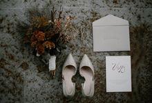 Vania & Dimas Wedding by Koncomoto