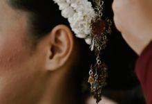 Rizky & Agung Wedding by Koncomoto