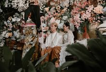 Indri & Fany Wedding by Koncomoto