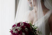 Holy Matrimony 1 by Antonio Edo Photography